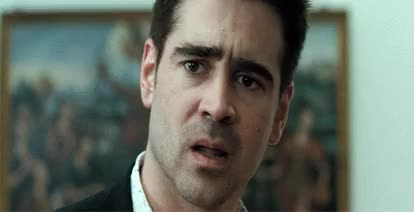 Watch gutted GIF on Gfycat. Discover more colin farrell GIFs on Gfycat