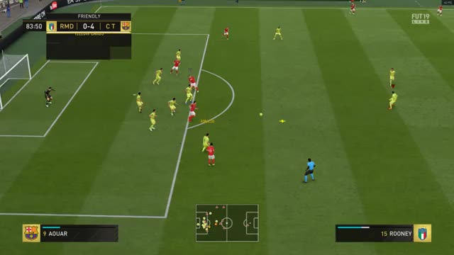 Watch and share Fifa GIFs by faxeii on Gfycat