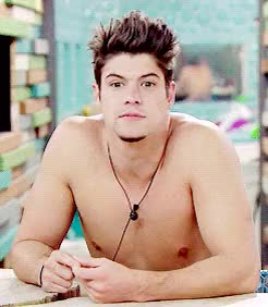 Watch and share Big Brother GIFs and Zach Rance GIFs on Gfycat