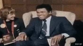 Watch muhammad ali crazy long GIF on Gfycat. Discover more related GIFs on Gfycat