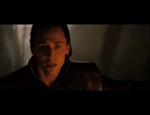 Watch afraid GIF on Gfycat. Discover more loki GIFs on Gfycat
