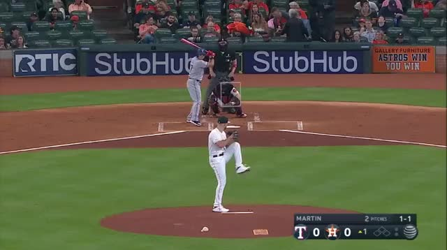 Watch and share Houston Astros GIFs and Martin Cu GIFs on Gfycat