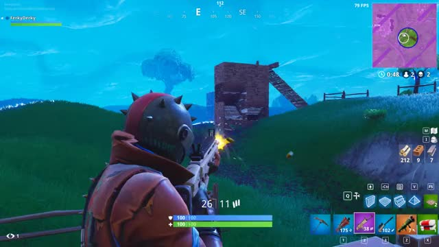 Watch and share Battle Royale GIFs and Fortnitebr GIFs by ferks on Gfycat