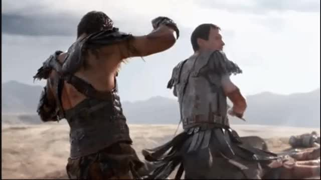 Watch and share Centurion GIFs on Gfycat