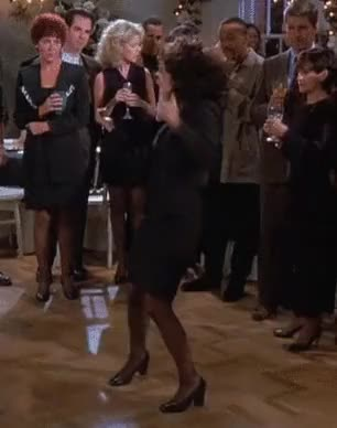Watch and share Julia Louis-Dreyfus : Gentlemanboners GIFs on Gfycat