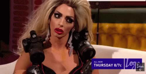 Watch Alyssa Edwards GIF on Gfycat. Discover more related GIFs on Gfycat
