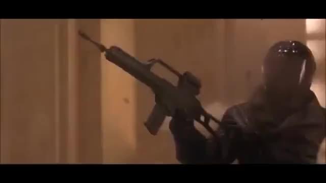 Watch Gun Kata Scenes - Equilibrium GIF on Gfycat. Discover more Equilibrium GIFs on Gfycat