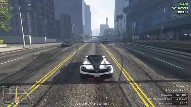 Watch this GIF on Gfycat. Discover more GrandTheftAutoV_PC, grandtheftautov_pc GIFs on Gfycat