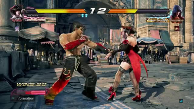 Watch TEKKEN  GIF by @elizadiscord on Gfycat. Discover more tekken GIFs on Gfycat