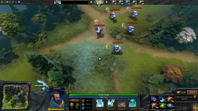 Watch and share Dota2 GIFs by i3ubba on Gfycat