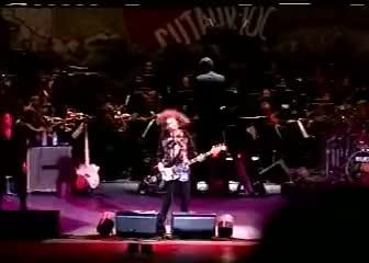 Watch and share El Tri - Cuando Tú No Estás (Concierto Sinfonico 30 Años) GIFs on Gfycat