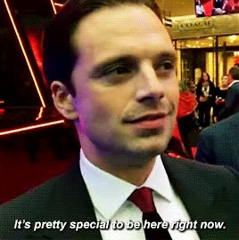 Watch Tom holland GIF on Gfycat. Discover more sebastian stan GIFs on Gfycat