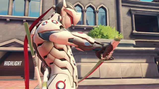 Watch 32 GIF by @mcflagboi on Gfycat. Discover more highlight, overwatch GIFs on Gfycat