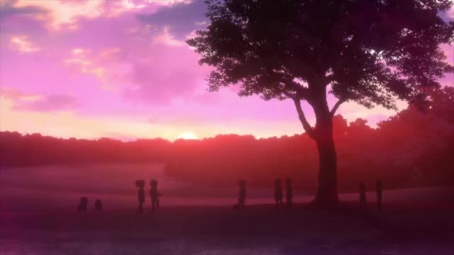 Watch and share Yakusoku No Neverland Ball Kick GIFs on Gfycat