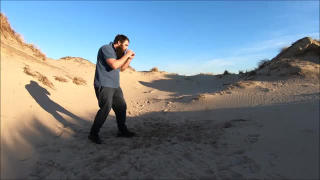 Watch MMA training 2019 Foot sweeps training outside on sand GIF by Jeffrey Koelewijn (@jefkoelewijn) on Gfycat. Discover more 2019, Artes marciales, Combat sports, Deportes de lucha, Fight training, Fighter, Fighting sports, Fighting training, Foot sweeps, Free fighting, Judo, MMA, Martial arts, Mixed martial arts, Sports, Sweeps, Takedown, Takedowns, Warrior, Wrestling GIFs on Gfycat