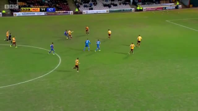 Watch and share Motherwell GIFs and Inverness GIFs on Gfycat