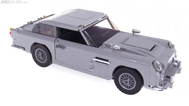 Watch and share Lego James Bond GIFs and Lego 2018 GIFs on Gfycat