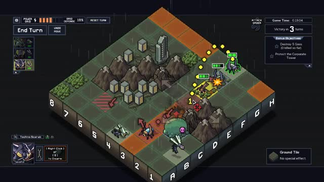 Watch and share Into The Breach GIFs and Secret Squad GIFs by Gamer Kit Club on Gfycat