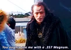 Watch *gif lotr cast brad dourif grima wormtongue *am GIF on Gfycat. Discover more related GIFs on Gfycat