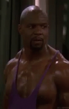 definitely, for sure, indeed, terry crews, yes, Indeed GIFs