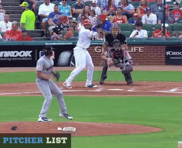 Watch and share Pitch Tunneling GIFs and Gerrit Cole GIFs by Pitcher Giffer on Gfycat