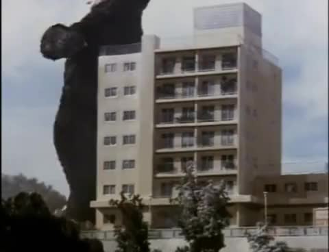 Watch and share Godzilla GIFs and Showa GIFs on Gfycat