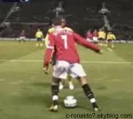 Watch and share Ronaldo GIFs on Gfycat