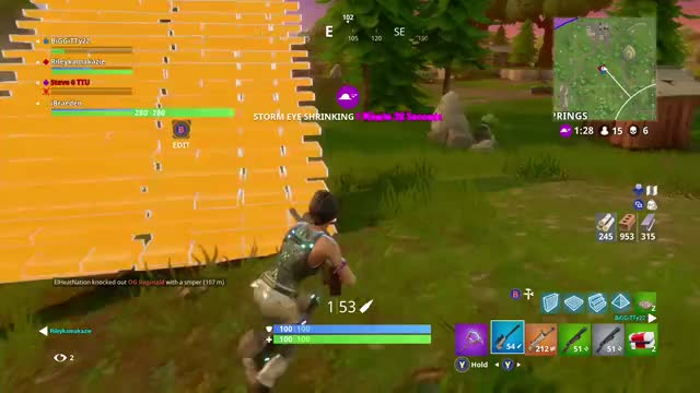 Watch this GIF by Xbox DVR (@xboxdvr) on Gfycat. Discover more FortniteBattleRoyale, iBraeden, xbox, xbox dvr, xbox one GIFs on Gfycat