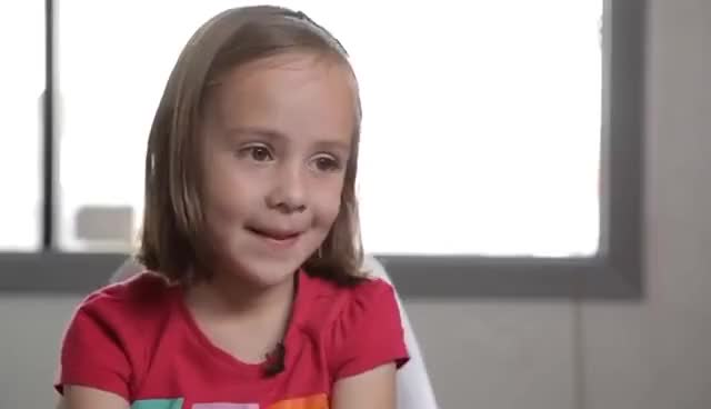 Watch and share Surprising Kids With Giant Versions Of Their Favorite Foods GIFs on Gfycat