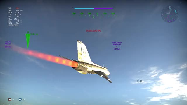 Watch and share War Thunder 2020-02-24 21-06-12 Trim GIFs by purple_death on Gfycat