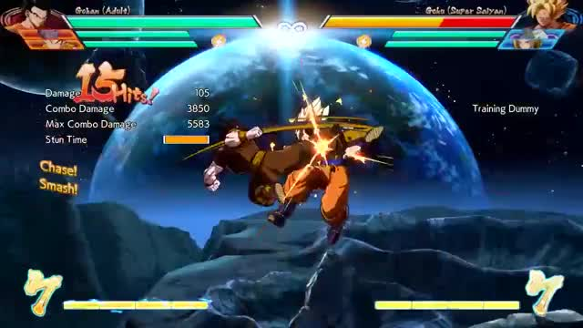 Watch Fast Fall GIF by @greyfalconow on Gfycat. Discover more Dragon Ball FighterZ, dbfz, dbz, greyflcn GIFs on Gfycat