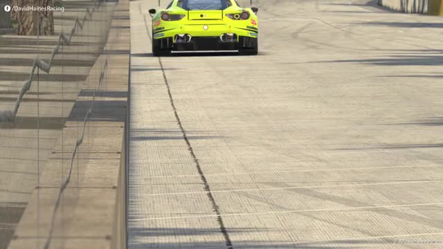 Watch and share Sim Racing GIFs and Ferrari GIFs by noofnoof on Gfycat