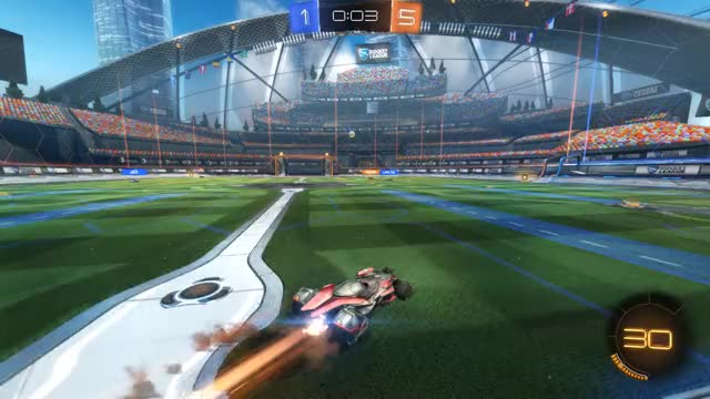 Watch IJ. Clip 3 GIF by Gif Your Game (@gifyourgame) on Gfycat. Discover more Gif Your Game, GifYourGame, IJ., Rocket League, RocketLeague GIFs on Gfycat
