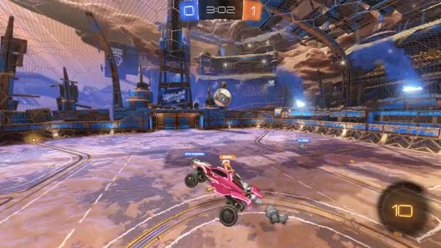 Watch Goal 2: Prada! GIF by Gif Your Game (@gifyourgame) on Gfycat. Discover more Gif Your Game, GifYourGame, Goal, Prada!, Rocket League, RocketLeague GIFs on Gfycat
