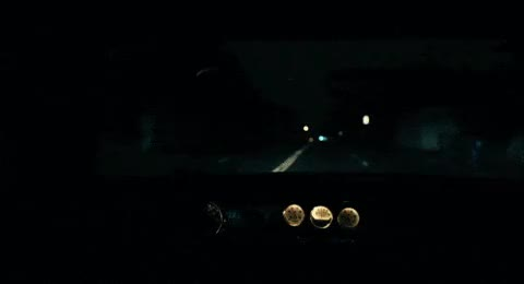 Watch and share Driving At Night GIFs and Carey Mulligan GIFs on Gfycat