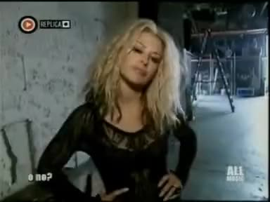 Watch and share Welcome To My Truth GIFs and Anastacia GIFs on Gfycat