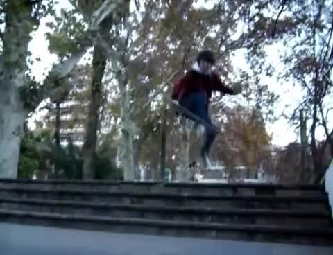 Watch Skateboarding GIF on Gfycat. Discover more Skate GIFs on Gfycat