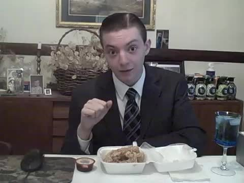 thereportoftheweek, Planet Wings, Chicken Tenders - Running On Empty - Food Review (reddit) GIFs