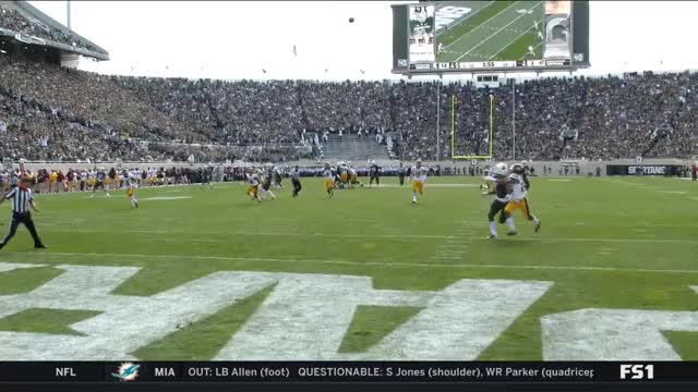 Watch and share Football GIFs and Cfb GIFs by cdillinger on Gfycat