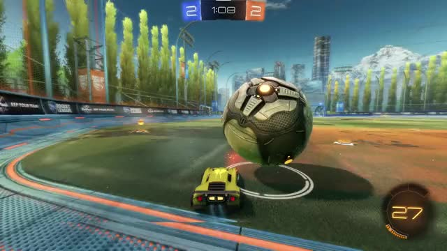 Watch blind freestyle backboard goal GIF by Riddle Me This! (@riddlediddle) on Gfycat. Discover more RocketLeague, backboard, doubletouch, freestyle, riddlediddle, rocket league GIFs on Gfycat
