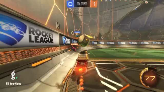 Watch Goal 2: [NES] Alias GIF by Gif Your Game (@gifyourgame) on Gfycat. Discover more Gif Your Game, GifYourGame, Rocket League, RocketLeague, [NES] Alias GIFs on Gfycat