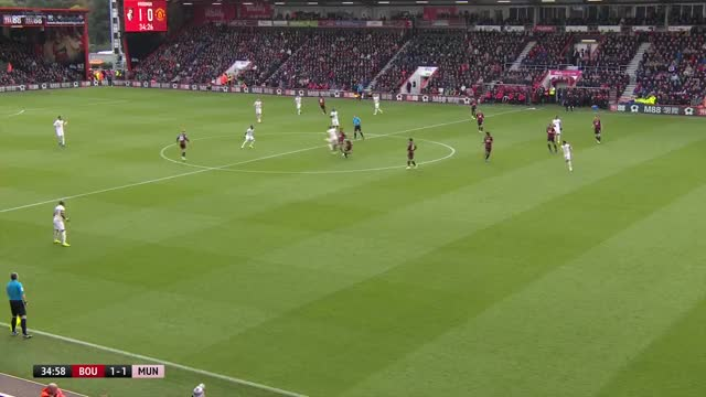 Watch and share 23 Martial (2) GIFs by mu_goals_xx on Gfycat