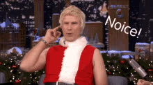 nice, noice, that's nice, thats nice, will ferrell, Noice Will Ferrell GIFs