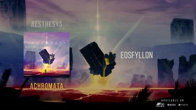 Aesthesys - Eosfyllon GIF | Find, Make & Share Gfycat GIFs