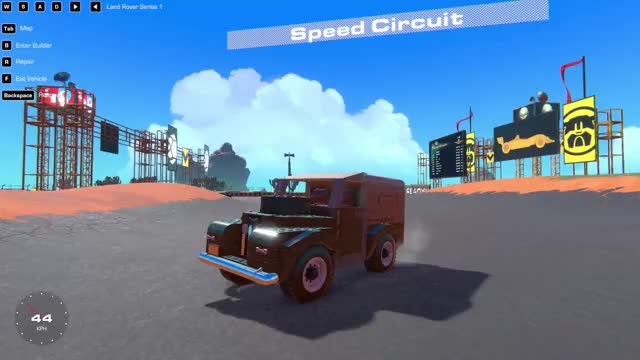 Watch and share Trailmakers 2021-06-13 20-33-16 GIFs by ThatYogurtGuy on Gfycat