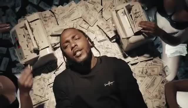 Watch Kendrick Lamar - HUMBLE. GIF on Gfycat. Discover more related GIFs on Gfycat