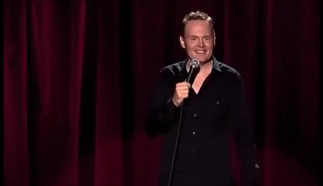 Watch and share Bill Burr GIFs and Comedy GIFs on Gfycat
