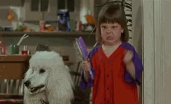 Watch and share Frustrated GIFs by Reactions on Gfycat