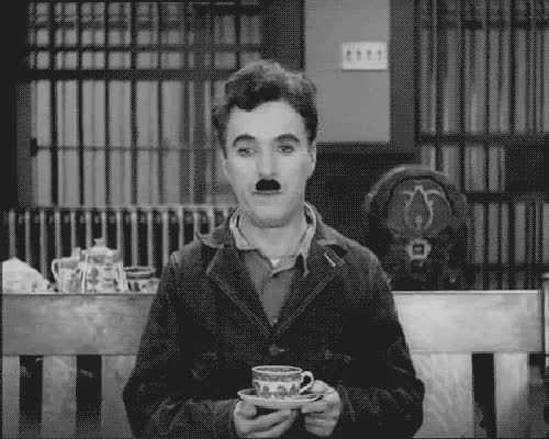 Watch and share Charlie Chaplin GIFs and Celebs GIFs on Gfycat