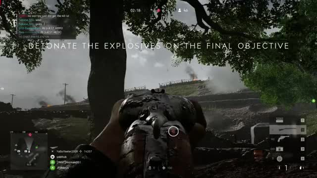 Watch and share Battlefield One GIFs by Somatic on Gfycat